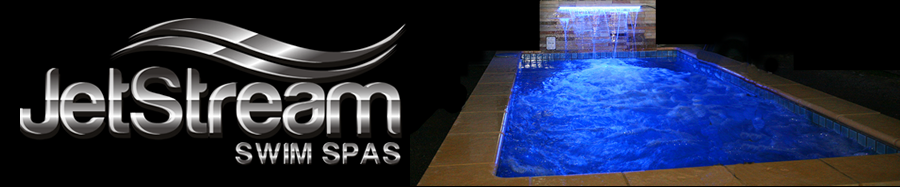 Jetstream Pools and Swim Spas